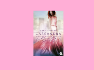 Cassandra Eva Siegmund
