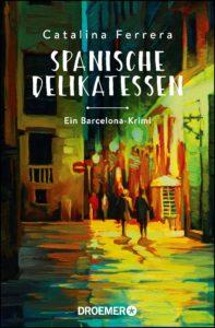 Spanische Delikatessen - Eva Siegmund